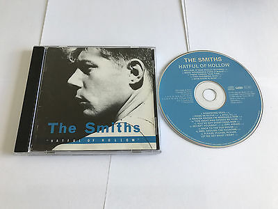 The Smiths - Hatful of Hollow (1984) CD  745099189327 V NR MINT GERMAN PRESS