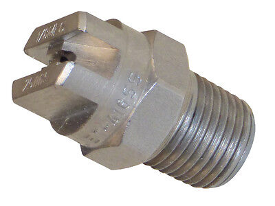 "1/8 "" AG High Pressure Nozzle 020-055 for KRÄNZLE Kärcher WAP Nilfisk"