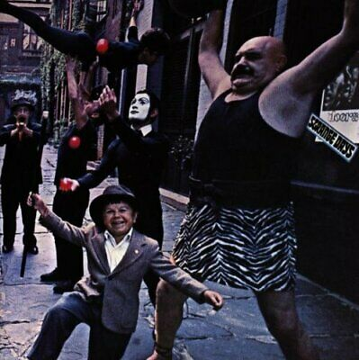 The Doors - Strange Days - The Doors CD 27VG The Fast Free Shipping