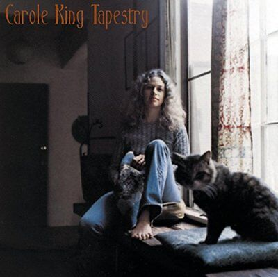 Carole King - Tapestry (Rmst) - Carole King CD PHVG The Fast Free Shipping