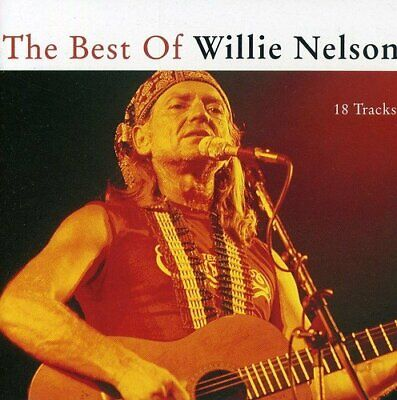 Nelson, Willie - The Best Of Willie Nelson - Nelson, Willie CD MNVG The Fast