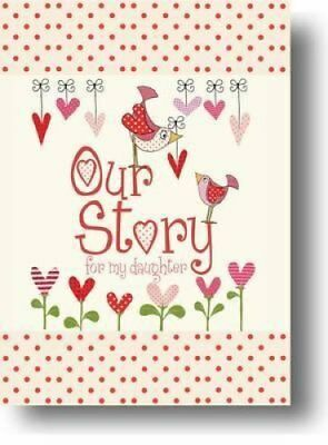 Our Story, for My Daughter by from you to me 9781907048425 (Hardback, 2012)