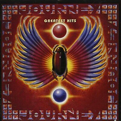 Journey's Greatest Hits -  CD 54VG The Fast Free Shipping