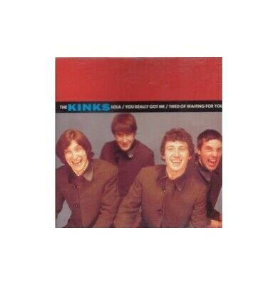 Kinks - Kinks Best of - Kinks CD LBVG The Fast Free Shipping
