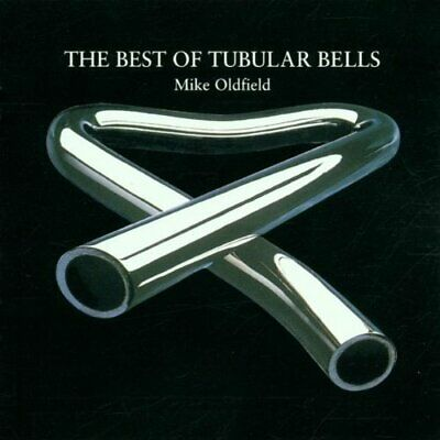 Mike Oldfield - The Best Of Tubular Bells - Mike Oldfield CD 1CVG The Fast Free