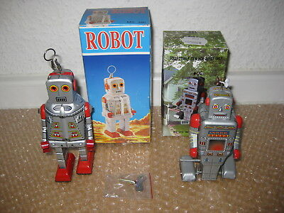 2xRoboter Made in China MS 386+MS 372 /Q640