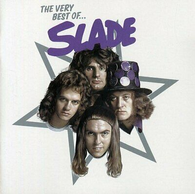 Slade - The Very Best Of Slade - Slade CD K8VG The Fast Free Shipping