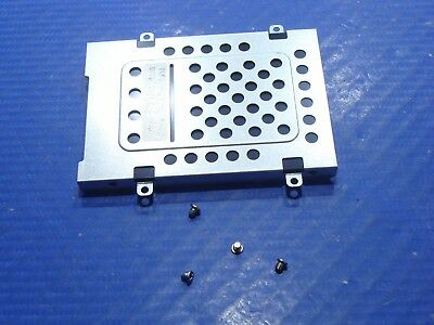 "Asus X501A 15.6/"" Genuine Laptop HDD Hard Drive Caddy w// Screws 13GN4O1AM010"