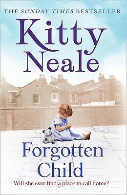 Forgotten Child by Kitty Neale (Paperback)