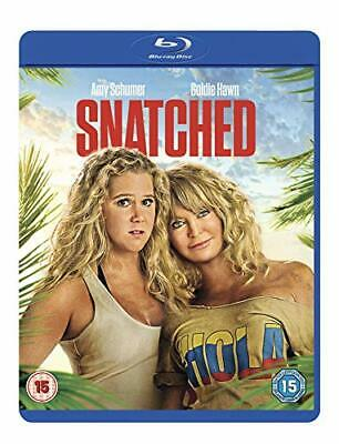 Snatched (Includes Digital Download) [Blu-ray] [2017] - DVD  32VG The Cheap Fast