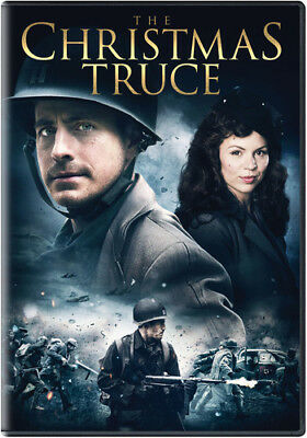The Christmas Truce [New DVD] Widescreen