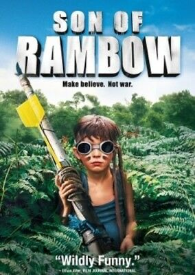 Son Of Rambow [New DVD] Ac-3/Dolby Digital, Dolby, Dubbed, Subtitled, Widescre