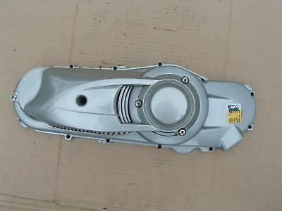 Aprilia Scarabeo 200 2015 Mod Belt Cover Good Cond