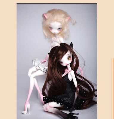 1/4 BJD SD 32cm MADdy  Curvaceous and Beautiful! jointed Doll Pre-Order