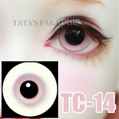 TATA lucky package wig 1 piece 20-22cm for BJD SD 1//3 size doll use 8-9/'