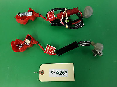 Battery Wiring Harness Invacare Pronto M51 Sure Step Power Wheelchair  #A267
