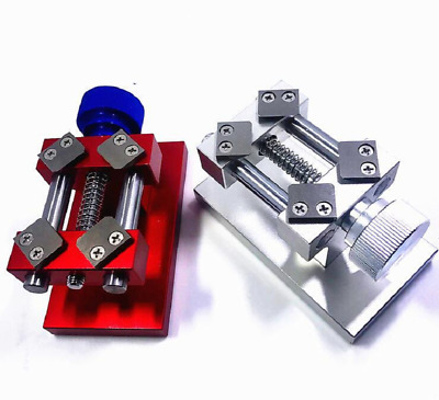 Watch Bezel Removal Tool Workbench Back Case Opener for Rlx Tudo Max. 45mm