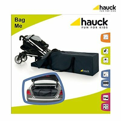Hauck Bag Me Stroller Carry Bag