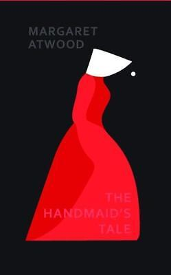 NEW The Handmaid's Tale By Margaret Atwood Hardcover Free Shipping