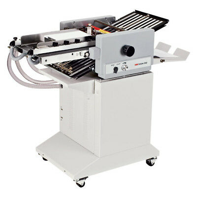 MBM 352S Professional Series Air Suction Paper Folder