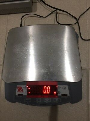 OHAUS Digital Scale NVT160 1/2,Very Accurate:Division 0.1g