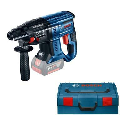 Bosch Sds-Plus Cordless Drill Hammer Gbh 18 V-20 without Battery/ Charger, Incl.