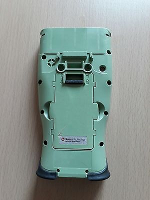 Leica Cs10 Field Controller Back Panel Assembly