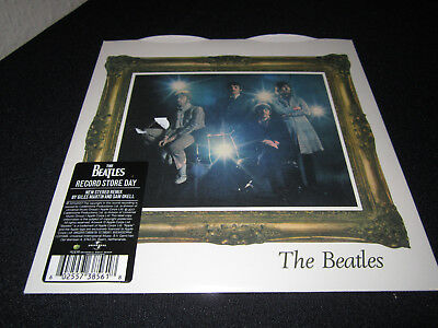 Beatles Record store day Strawberry fields forever