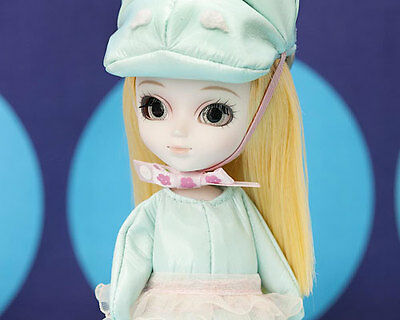 SALE! Down from $29 - ABS Pullip Little Pullip Hippopo LP-417