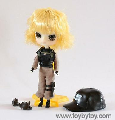 SALE! Down from $29 -  ABS Pullip Little Dal City Police Jack F-249