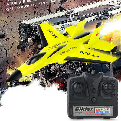 Remote Control FX-820 2.4G RC Fight Fixed Wing RC Airplane Aircraft Model Drone