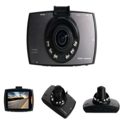 "2.4"" G 30 1080P Car DVR 120degre Camera Video Recorder Dash Cam Night Vision EEE"