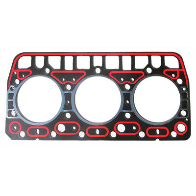 Cylinder Head Gasket Fits Renault Trucks Tbh 280 1977-1980, 5000659466