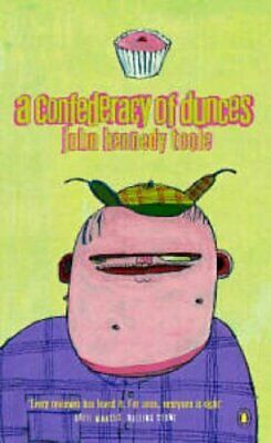 A Confederacy of Dunces (Penguin Modern Clas... by Toole, John Kennedy Paperback