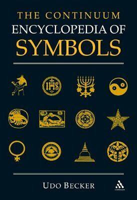 The Continuum Encyclopedia of Symbols 0826412211 The Fast Free Shipping
