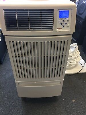 Movin Cool Climate Pro 12 Portable air cooled spot ACunit