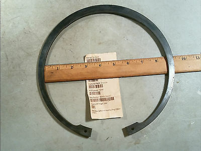 "9-1/16"" 230mm Internal Spring Steel Retaining Ring ROTOR CLIP DHO-230 M230"