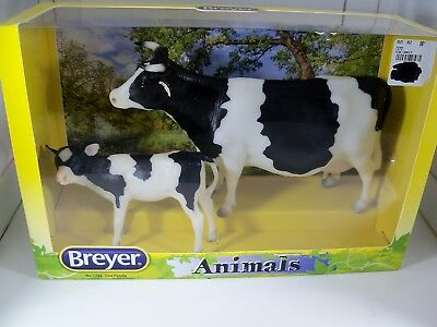 Breyer Animals #1732 Cow Family NEW NIB