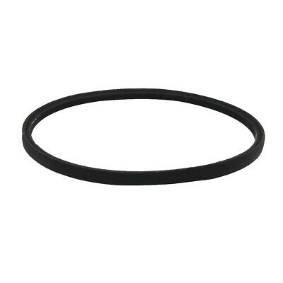 O-480 Industrial Lawn Mower Rubber V Belt 10mm Width 6mm Thickness