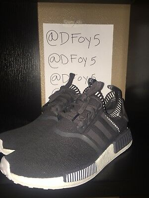 5430101e3029b ADIDAS ORIGINALS NMD R1 PK Primeknit Japan Boost Limited S81849 size ...