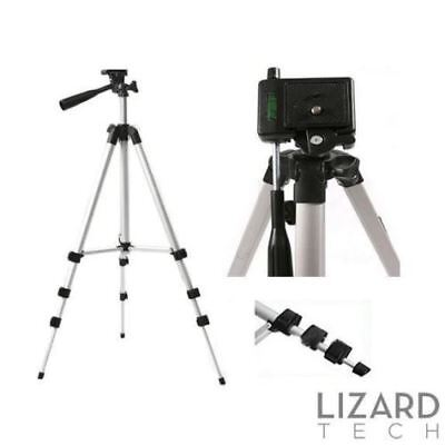 Portable Lightweight Camera Tripod Stand Holder for Canon Nikon New