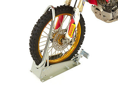 Acebikes Steadystand Cross Dirtbike Standschiene Motorradwippe Enduro MX Bike