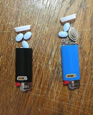 Bic Lighter Mini With Child Guard ***NEW***