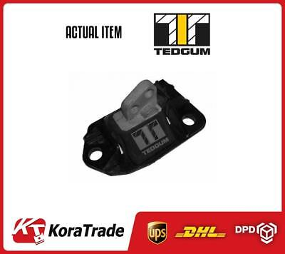 Right Ted-Gum Support Moteur 00748055