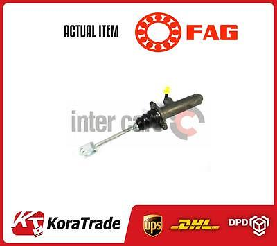 Fag Hydraulics Neuf Emetteur D'embrayage Kg2397.1.15