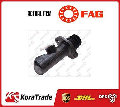 Fag Hydraulics Neuf Emetteur D'embrayage Kg23712.1.4