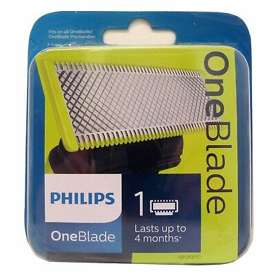 Genuine and brand new PHILIPS OneBlade / One Blade 1 Replacement Cartridge !