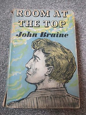 Room At The Top - John Braine