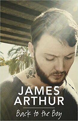 Back to the Boy by Arthur, James Book The Cheap Fast Free Post