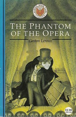 The Phantom of the Opera/Dracula - Gaston Leroux - Acceptable - Paperback